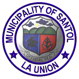Municipality of Santol Official Logo