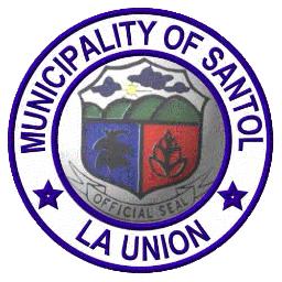 Municipality of Santol Official Logo